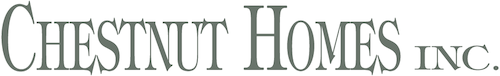 Chestnut Homes Beta Site Logo